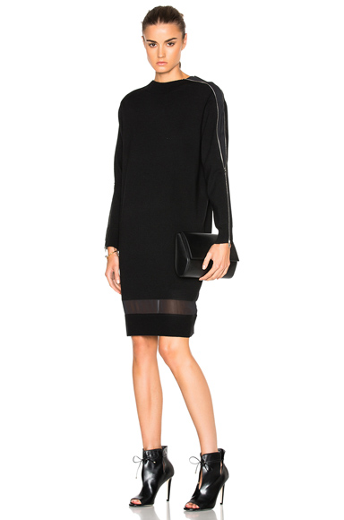 Aimee Sweater Dress