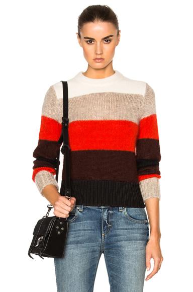Britton Sweater