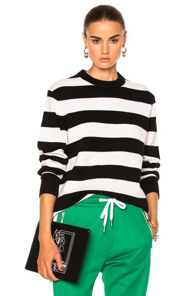 Shana Cashmere Sweater