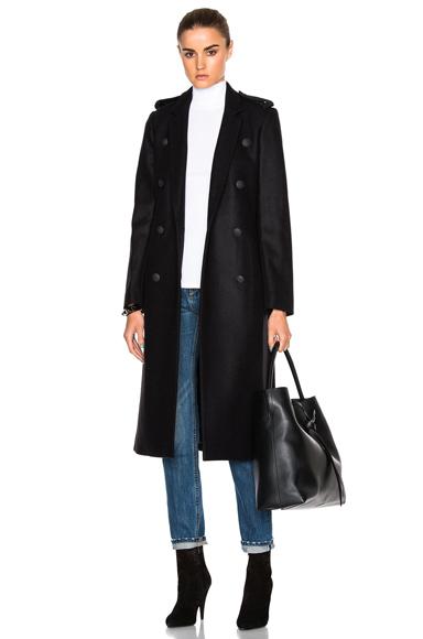 Ashton Tailored Coat