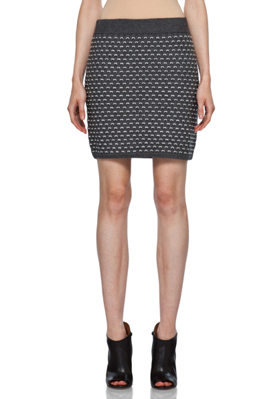Cordoba Skirt