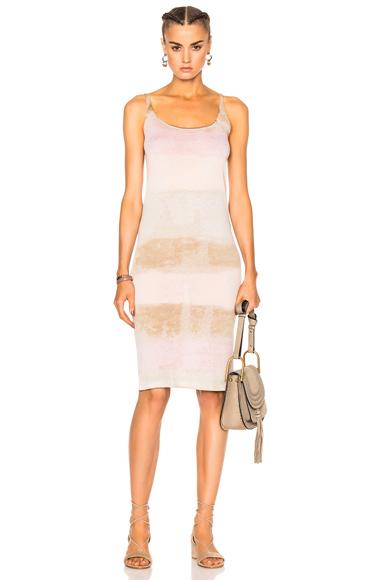 Layering Tank Dress