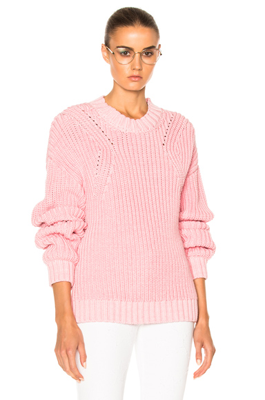 Beauvoir Sweater