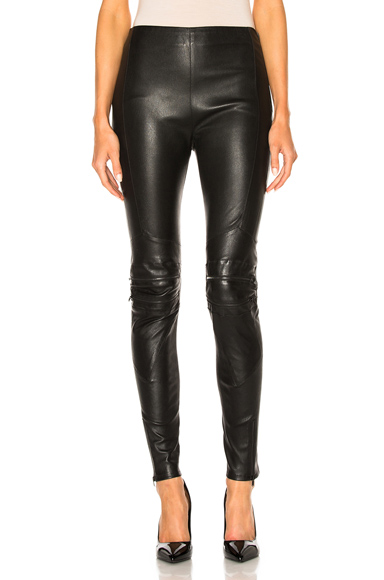 Motorcycle Legging