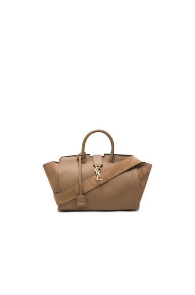Cabas Small Monogramme Bag