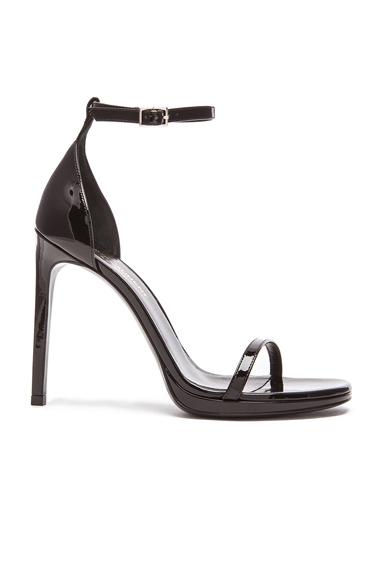 Jane Patent Leather Sandals