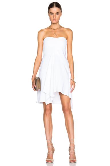 Strapless Erin Dress