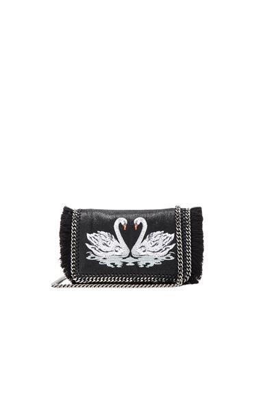 Swan Crossbody Bag