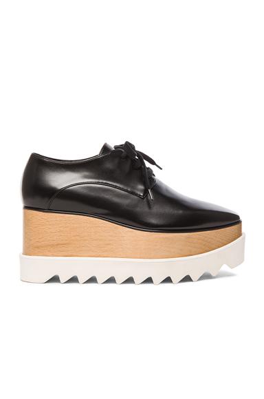 Elyse Platform Shoes