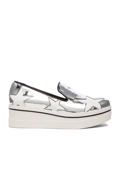 Binx Star Platform Shoes