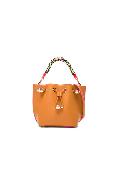 Romy Mini Bucket Bag