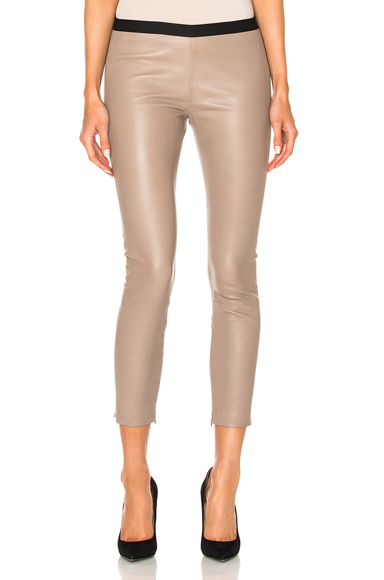 Brittany Cropped Pant