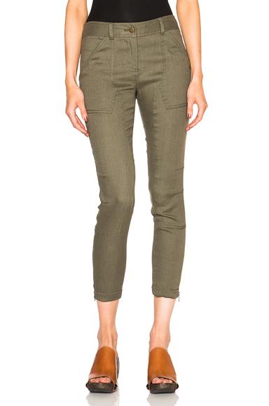 Caladium Cargo Pants