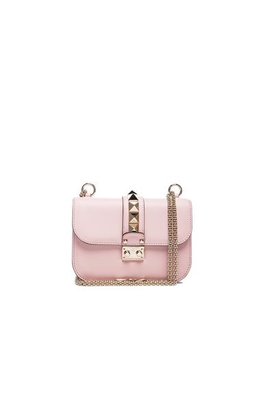 Small Lock Flap Bag