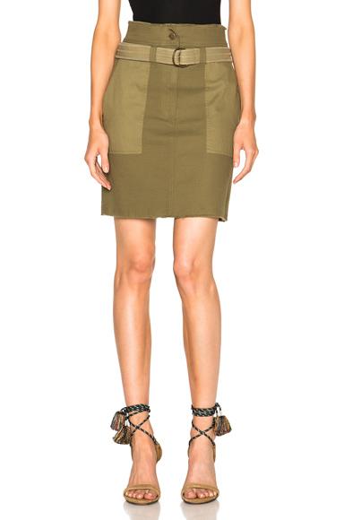 Eseka Skirt