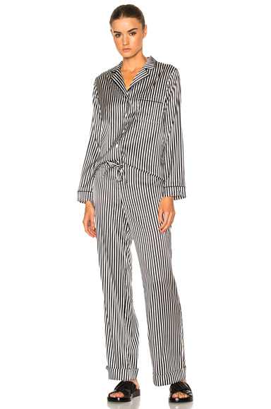 Stripes Classic Set