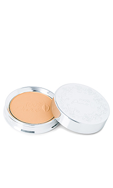 Healthy Face Powder Foundation w/ Sun Protection – 沙色