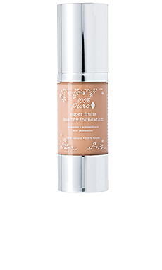 Full Coverage Foundation w/ Sun Protection – 沙色