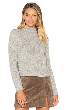 Harlyn Sweater en Gris