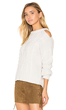 Laurissa Sweater en Corde