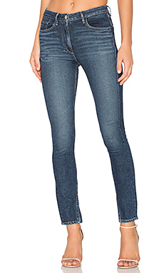 Split Seam Skinny – Dark Sterling