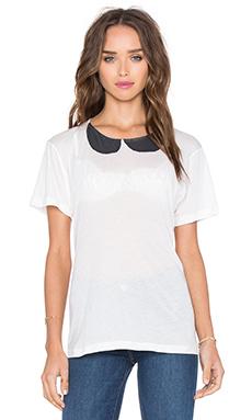 COLLAR T恤