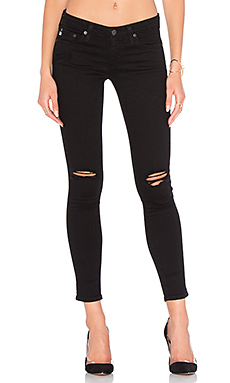 Leggings 7/8 en 1 Year Black Pond