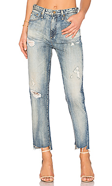 JEAN DISTRESSED PHOEBE