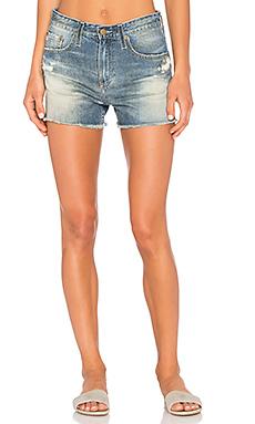 SADIE 牛仔短裤