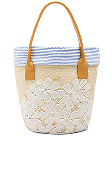 Bendito Holanda Bag – Sunshine Barn
