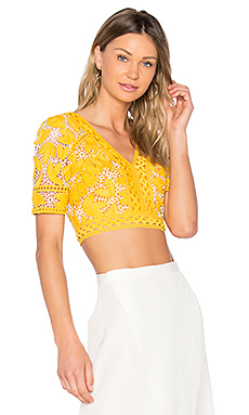 TOP CROPPED MARIANNA