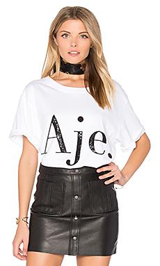AJE T恤