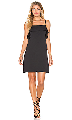 Etta Dress in Black