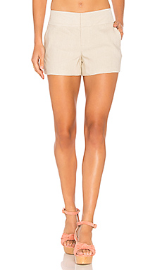 Cady Clean Short en Naturel