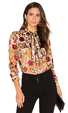 BLOUSE MULTICOLORE CORA