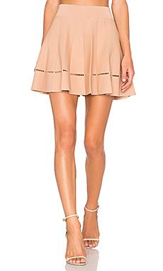 Mari Skirt in Nude