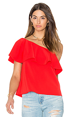 Zoe Top en Candy Apple