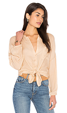 Axobridge Button Up in Desert