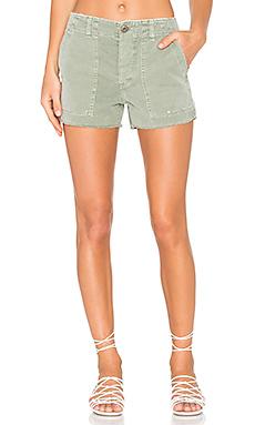 陆军风短裤