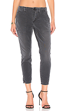 PANTALON SKINNY ARMY TWIST