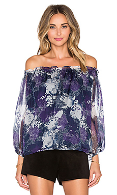 Rhiannon Top en Space Flower