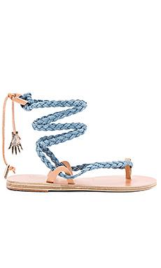 ATROPOS 凉鞋