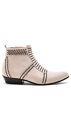 BOTTINES CHARLIE