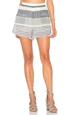 IBIZIA 短裤
