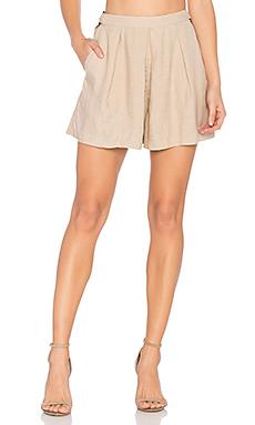 AUDREY 短裤