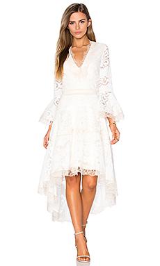 ASH 高低式连衣裙