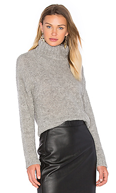 PULL MAILLE BOUCLETTE AMAYA