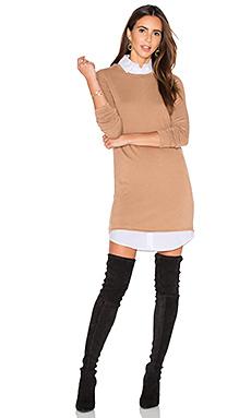 CHER 毛衣裙