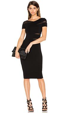 Delap Dress – 黑色