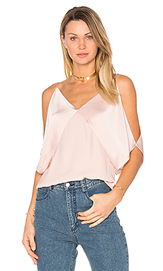 Kate Top en Blush